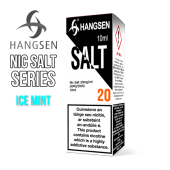 Nic Salt Golden Vi - 10ml Hangsen