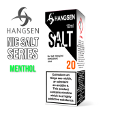 Nic Salt Menthol - 10ml Hangsen