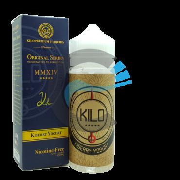 Kiberry Yogurt  by Kilo 100ml