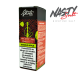 Double Apple Shisha - Nasty Salt Juice 10ml