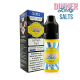 Lemon Tart - Salts Dinner Lady 10ml