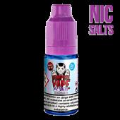 Heisenberg Nic Salts - 10ml Vampire Vape