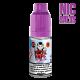 Charger Nic Salts - 10ml Vampire Vape