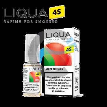 Watermelon - 4S Salts Liqua 10ml