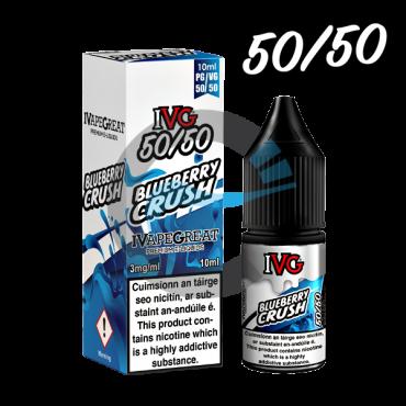 Blueberry Crush - IVG 50/50