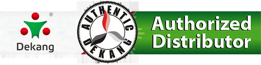Dekang Silver Label Distributor - Authentic Dekang eCigarettes World Ireland